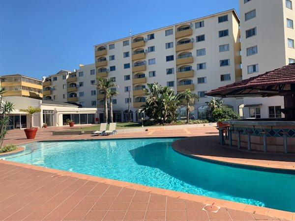 Apartment / Flat For Sale in Port Shepstone Central, Port Shepstone